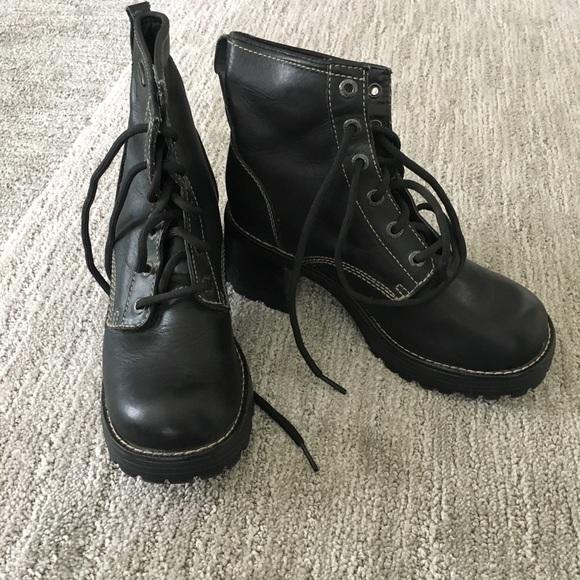 771415e023ed Skechers Boots. M 5b0466443800c5583ed5254b